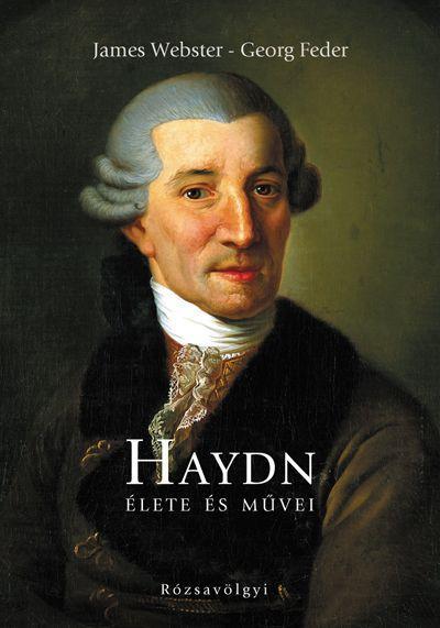 Webster, James - Feder, George - Haydn élete és művei