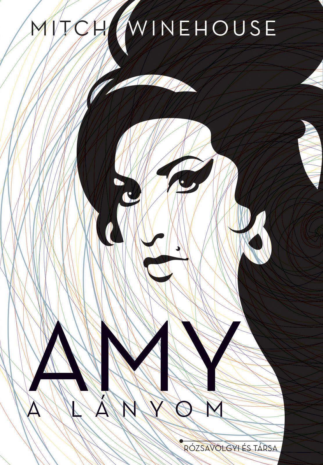 Mitch Winehouse - Amy, a lányom