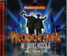 . - Producerek - CD
